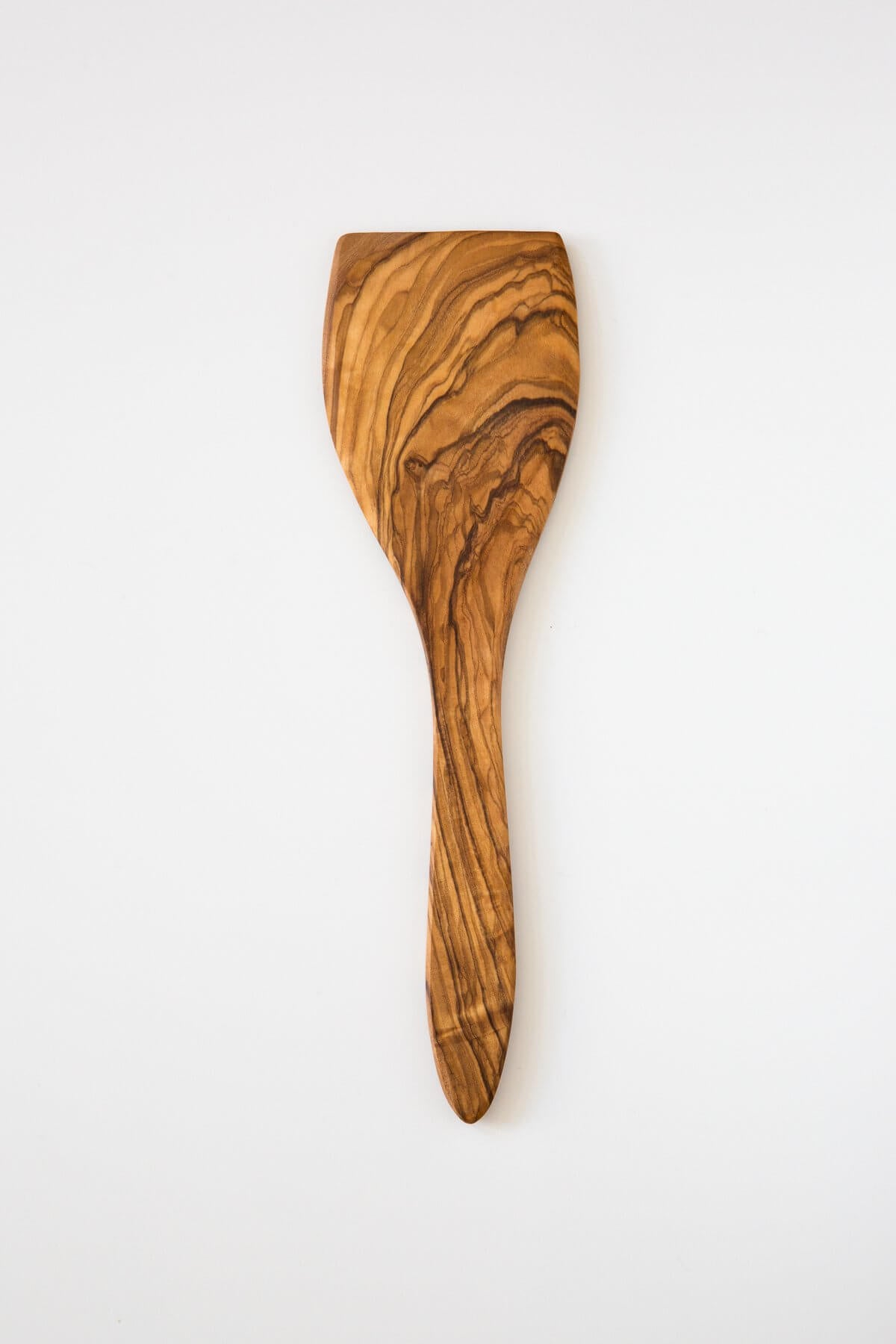 Be Home Olive Wood Spatula