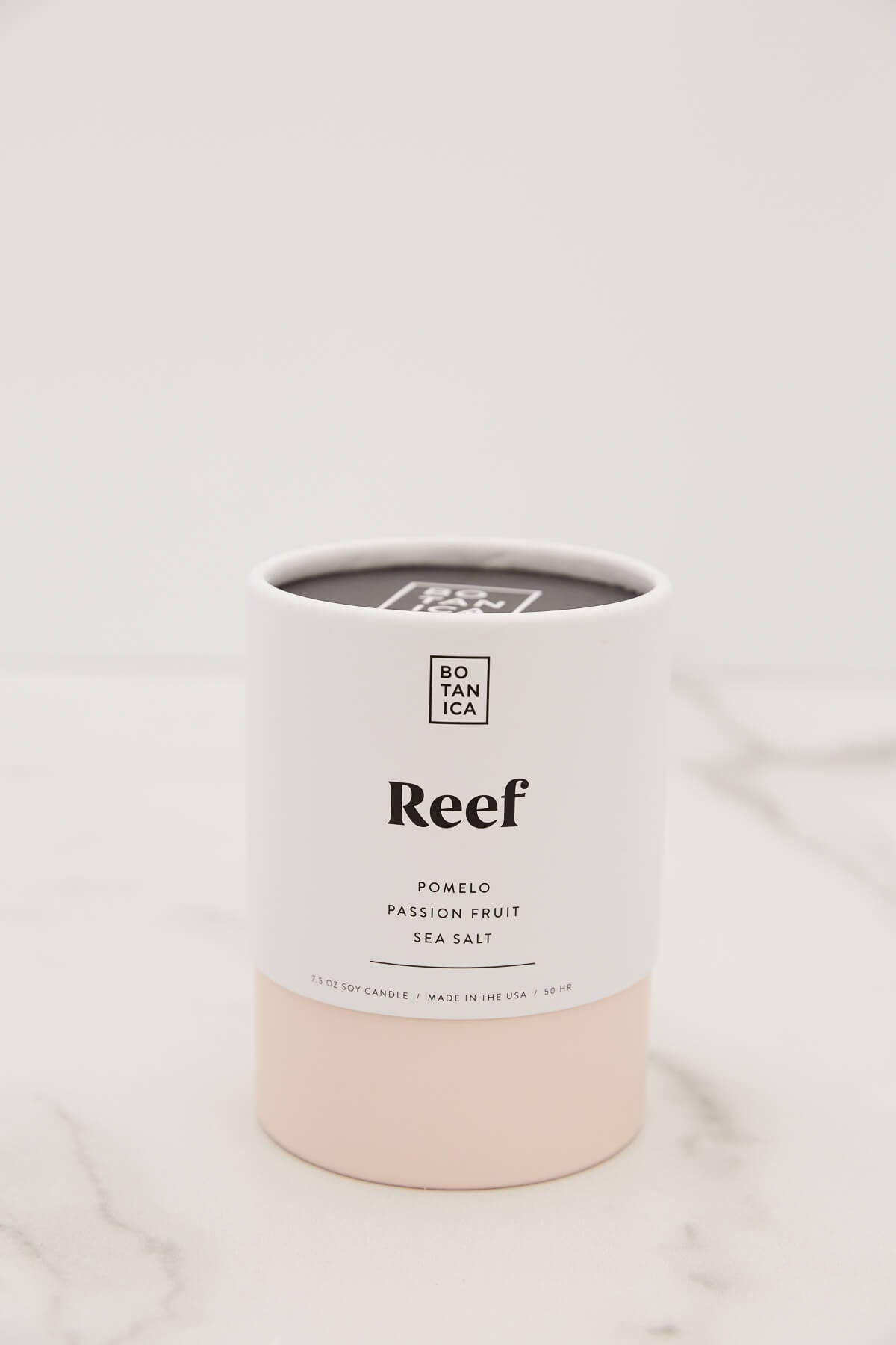 Botanica Reef Soy Candle