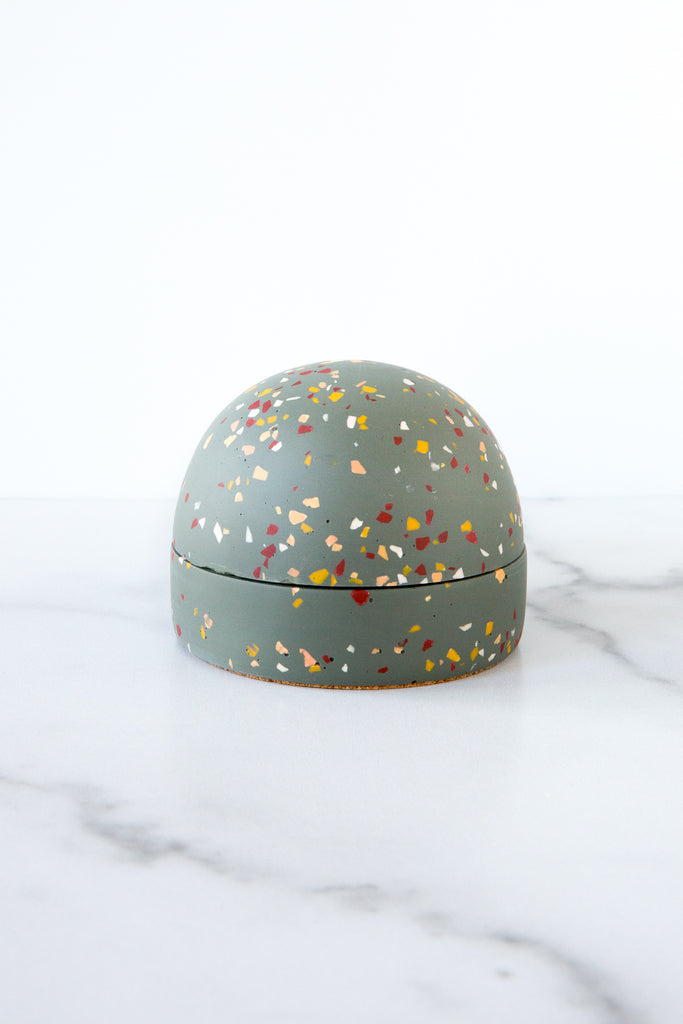Dome Keepsake Box
