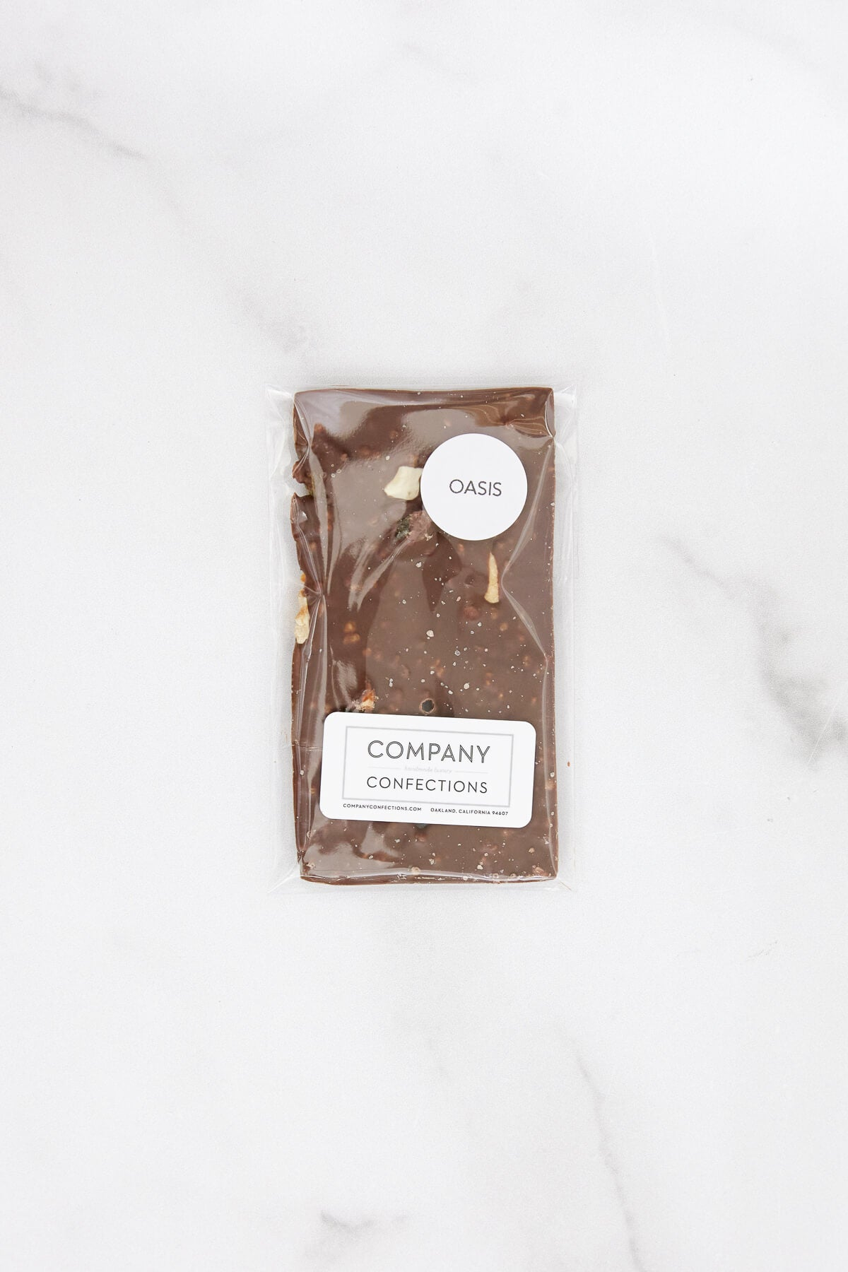 Company Confections Oasis Chocolate Bar