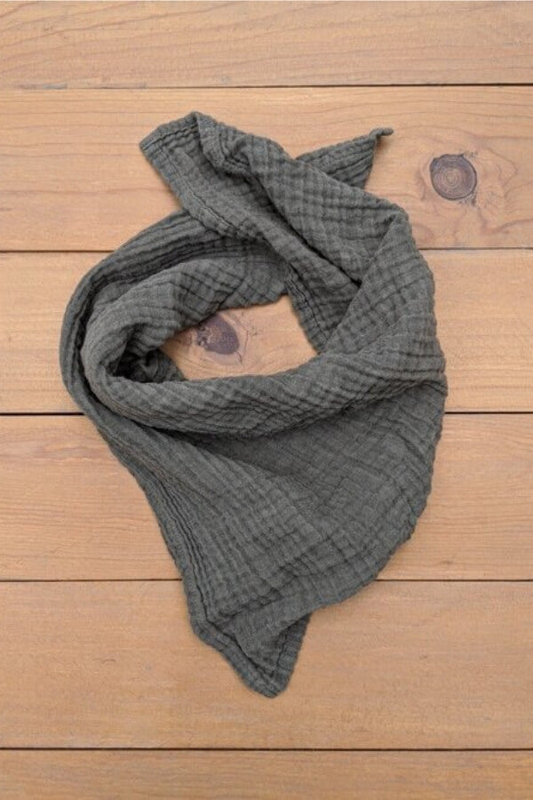 Dear Indigo Naturally Dyed Bandana