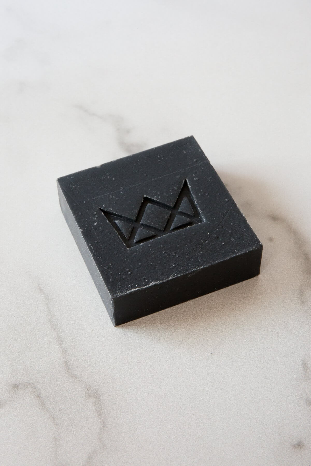 Flynn & King Detox Soap