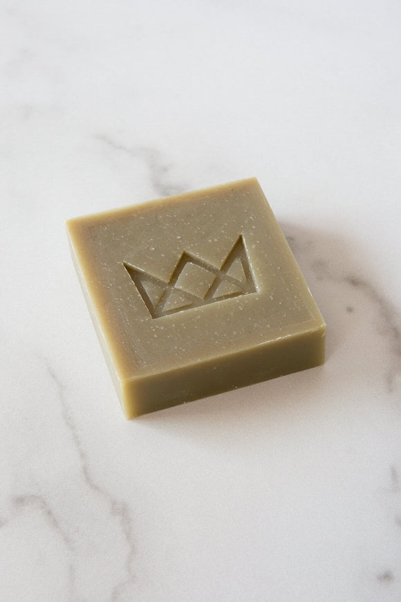 Flynn & King Dope Soap