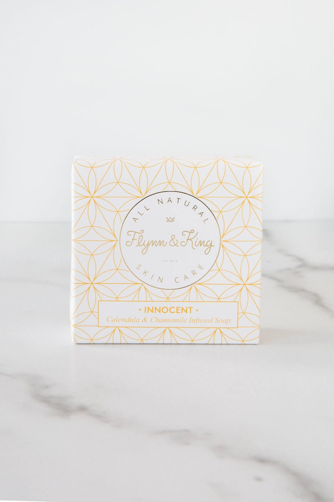 Flynn & King Innocent Soap