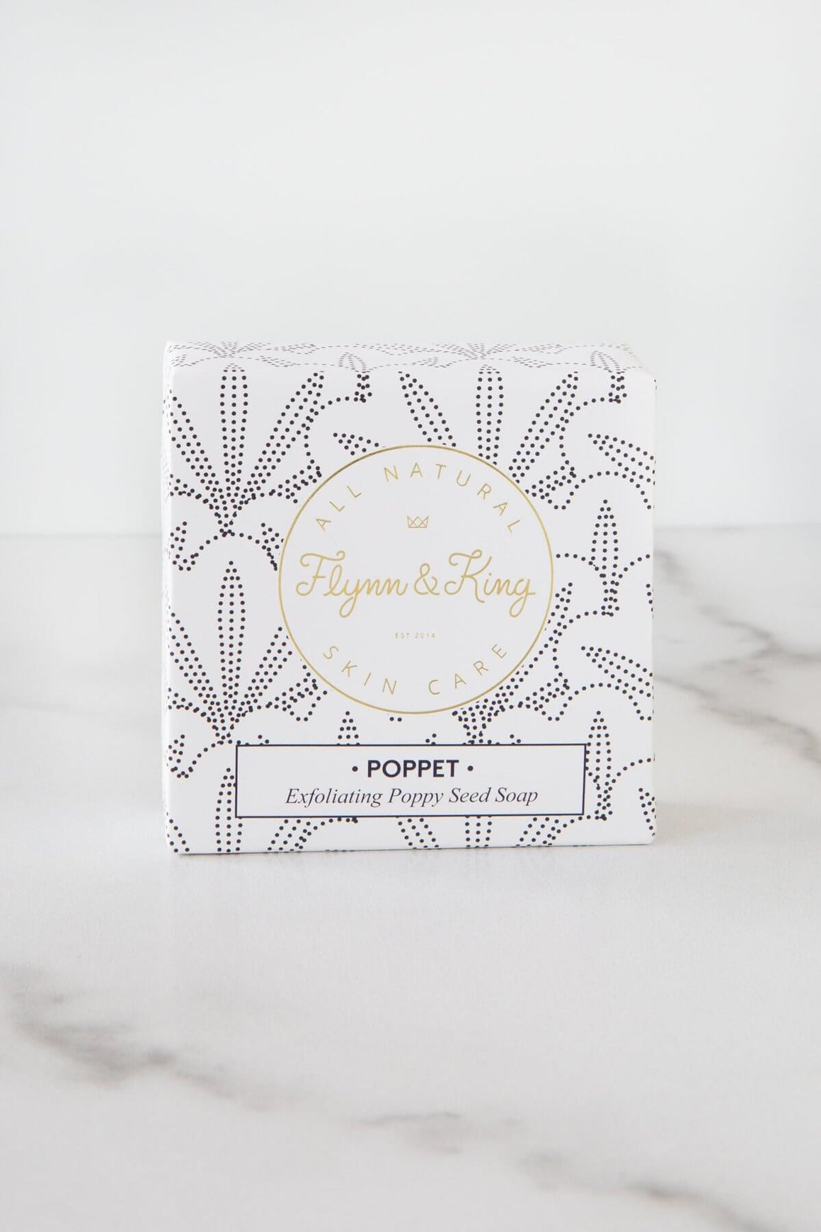 Flynn & King Poppet Soap