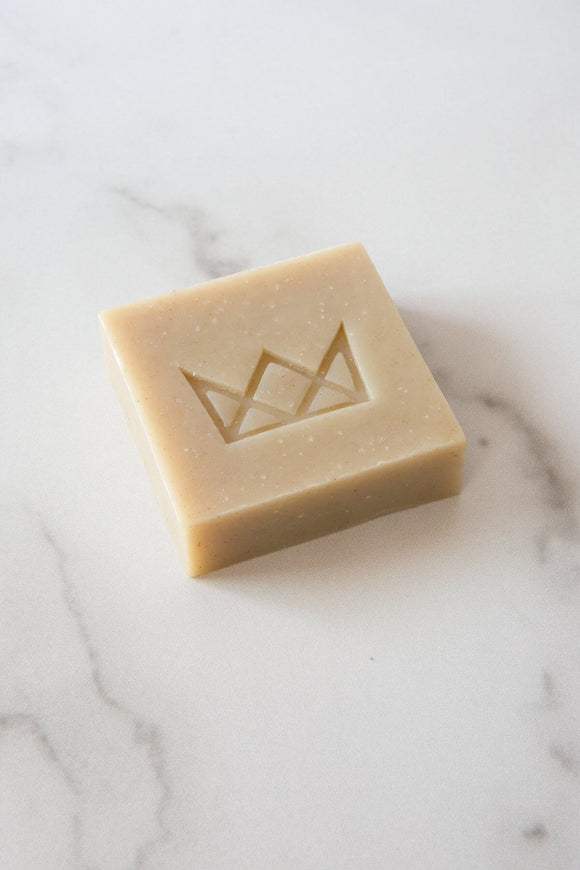Flynn & King Woodsman Soap