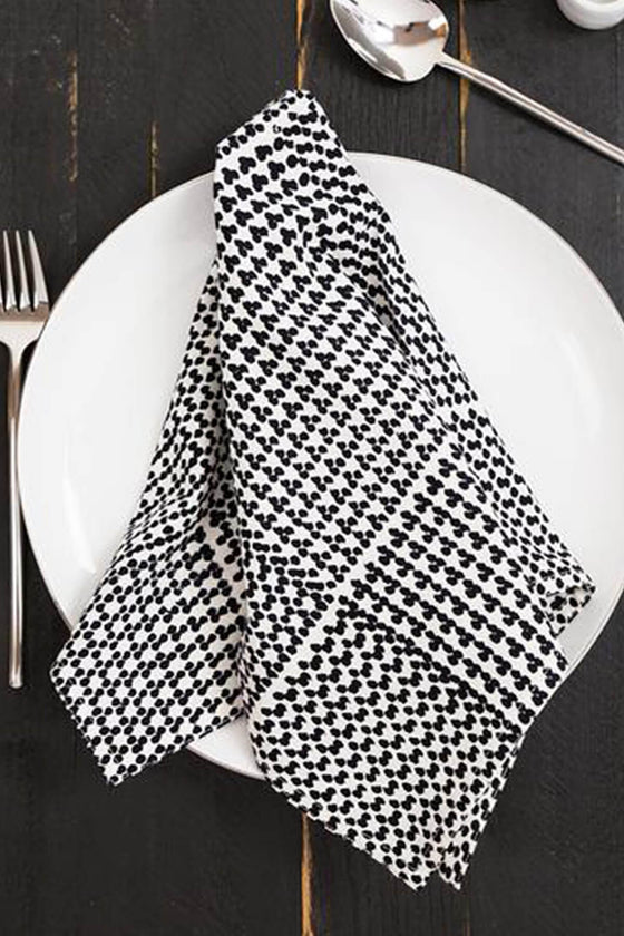Marina Night Napkin Set