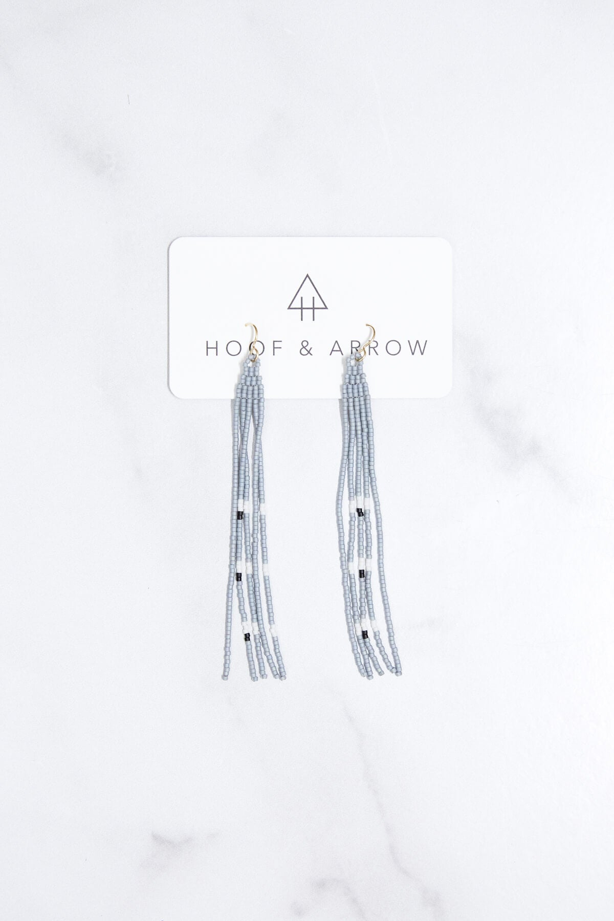 Hoof & Arrow Mini Isa Earrings