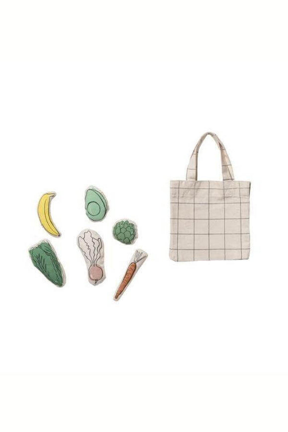 Imani Collective Farmers Market Tote