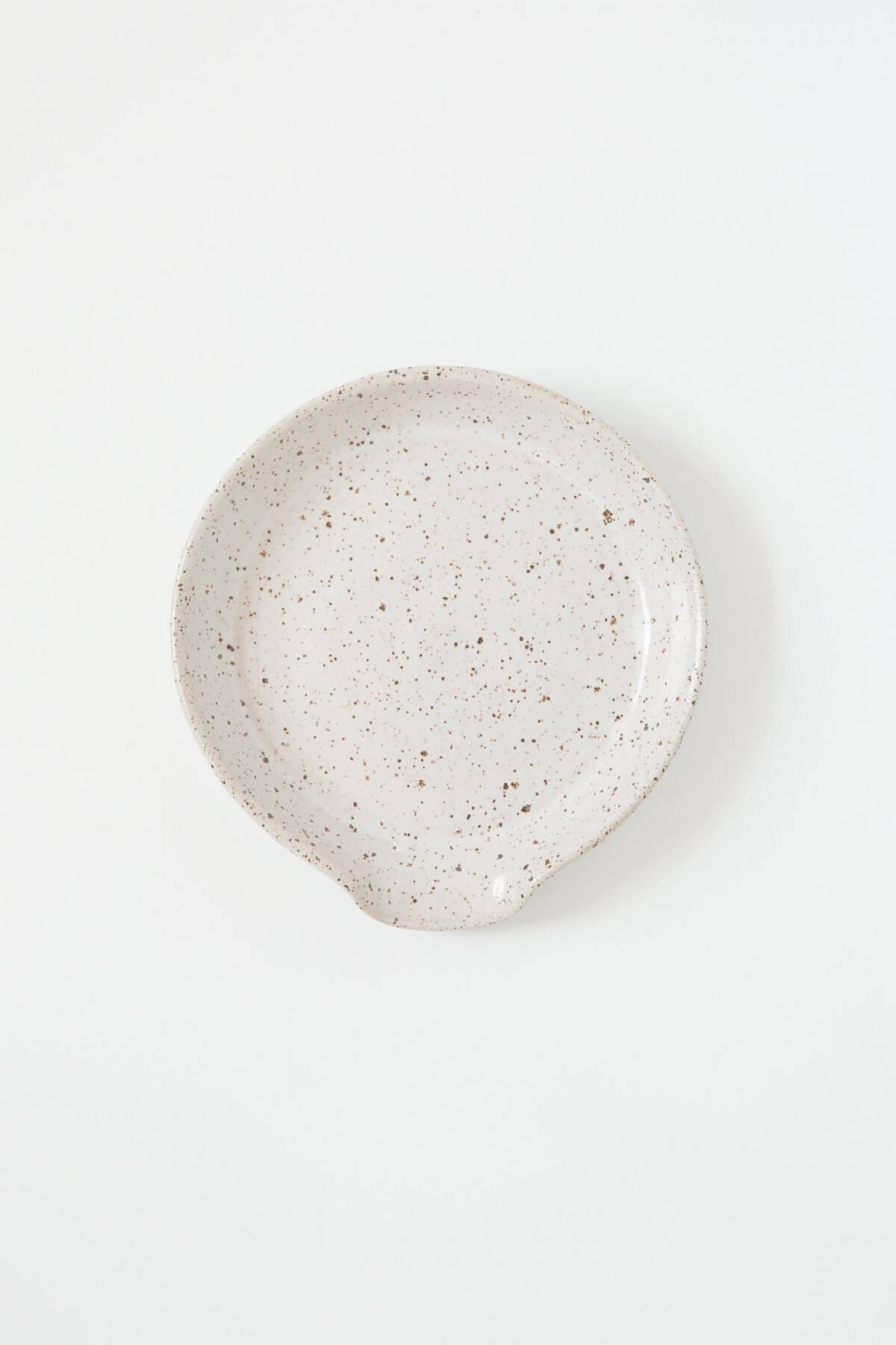 Rachael Pots Spoon Rest