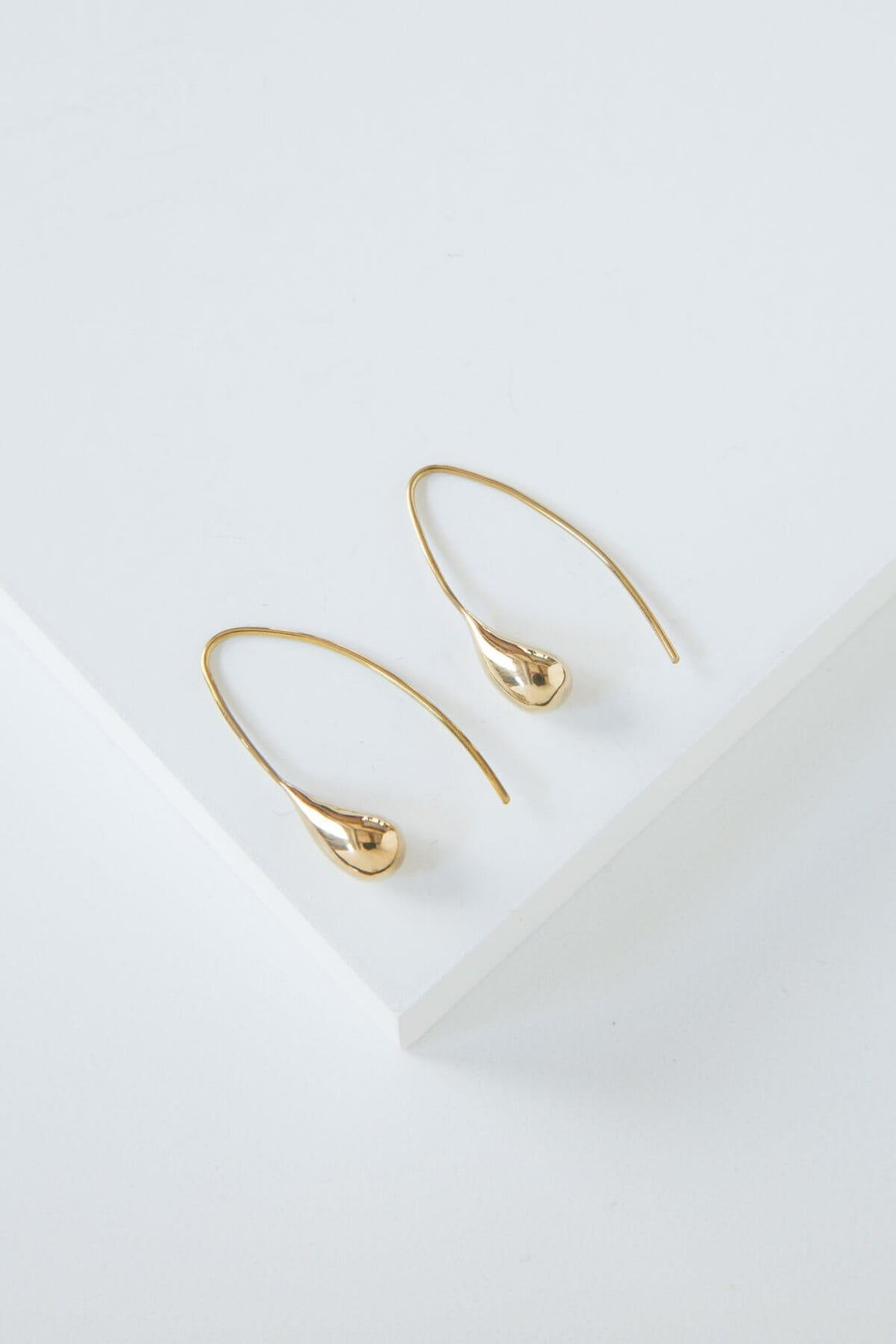 Dash Threader Earrings