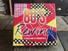80's Rewind Board Game