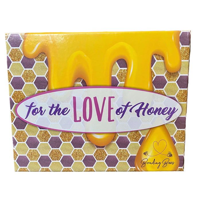For The Love Of Honey