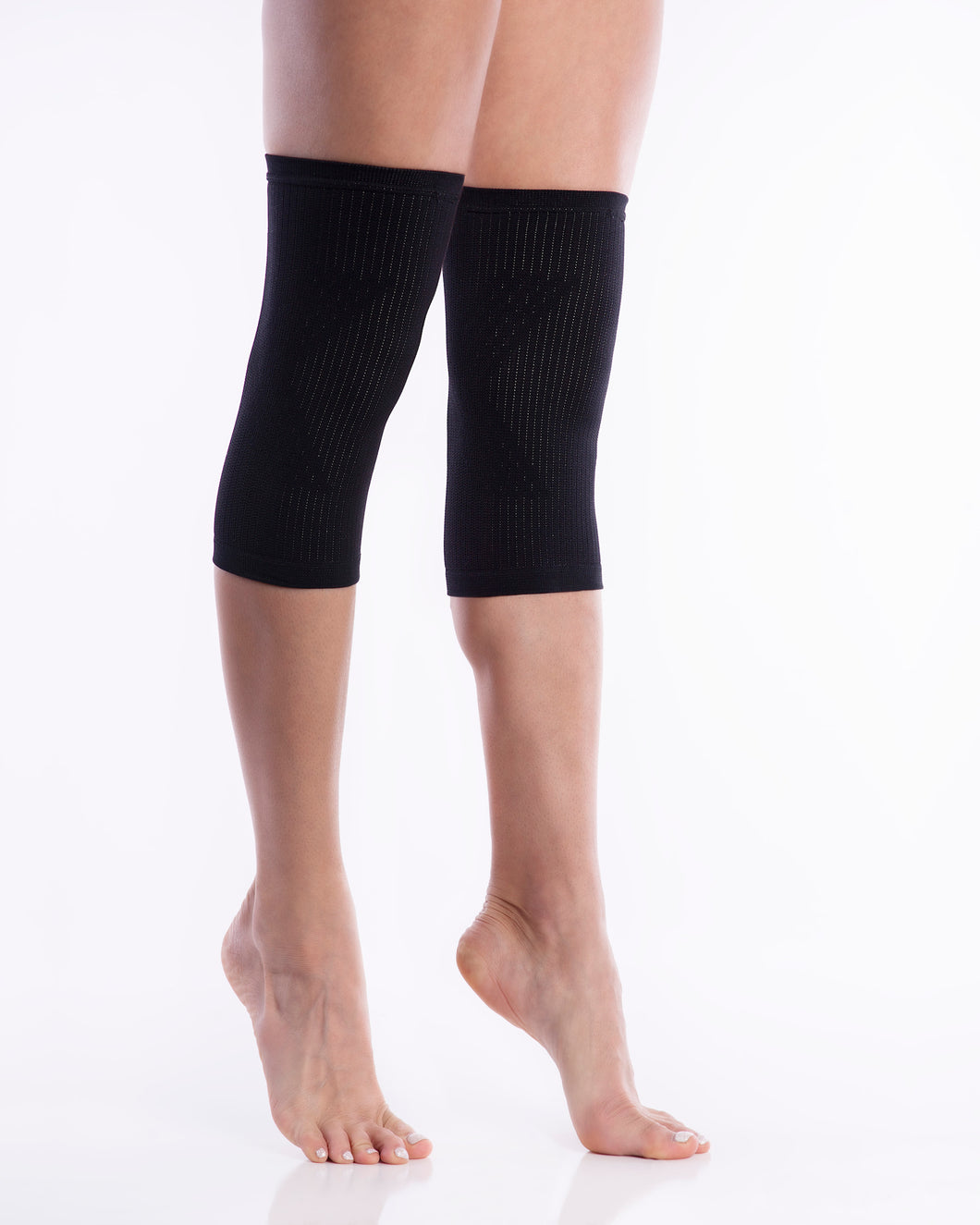 # 1 Knee Compression Support Sleeve / Brace - Joint Pain Relief - Injury Recovery - For MEN and WOMEN - 1 Pair.