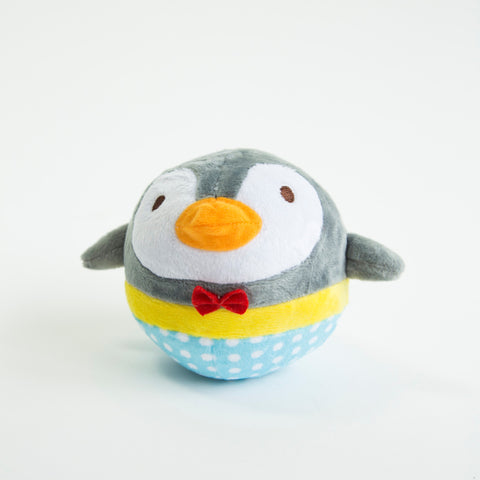 Puff Ball - Penguin
