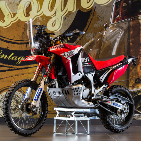 AFRICA TWIN RD 07 Rally Kit