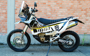 MST0014H-HUSQVARNA 701 RALLY REPLICA KIT