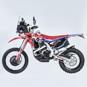 Transitalia Marathon 2019 - CRF450L RALLY REPLICA KIT