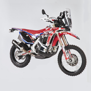 MST0007 - CRF450L RALLY REPLICA KIT
