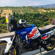MST0011 - AFRICA TWIN RD 07 Rally Kit