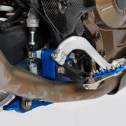 MST0026 - NEW CNC RIGHT FOOTPEG BRACKET FOR AFRICA TWIN