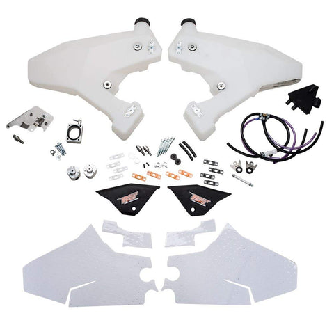 EVO2 Fuel Tank Kit