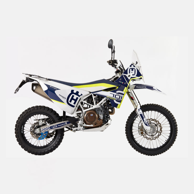 Husqvarna 701 X Adventure-R Fairing KIT