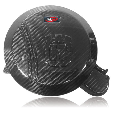 701 Enduro Clutch Cover