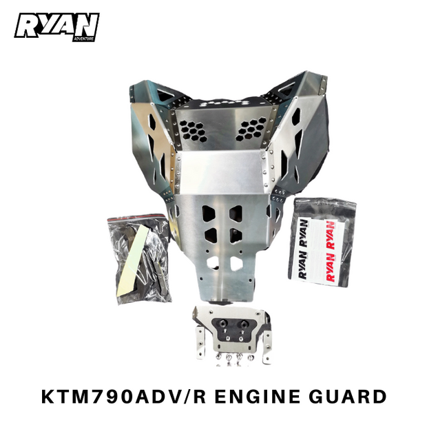 KTM790ADV/R ENGINE GUARD 2019-2020