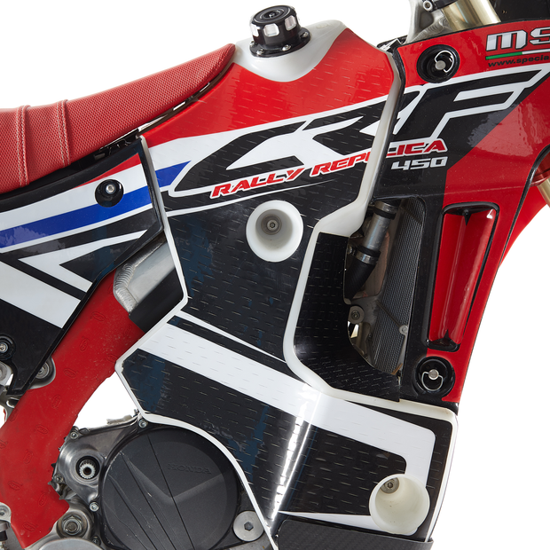MST0005 - CRF450RX RALLY REPLICA EVO KIT
