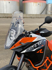 RALLY WINDSHIELD FOR KTM 1190/1090/1050/1290