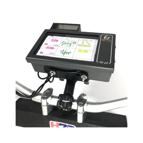 H3D003 - UNIVERSAL ROADBOOK MOUNT