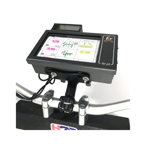 UNIVERSAL ROADBOOK MOUNT