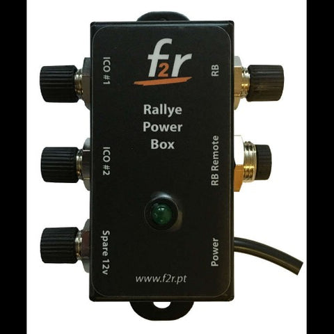 PB001 - Rallye Power Box