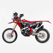 Transitalia Marathon 2019 - CRF450RX RALLY REPLICA KIT