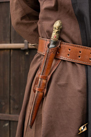 Wand Sheath Brown