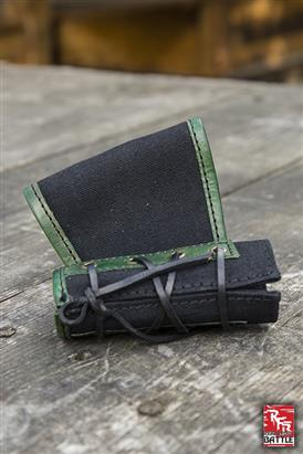 RFB Medium Holder Black/Green (レディフォバトル )