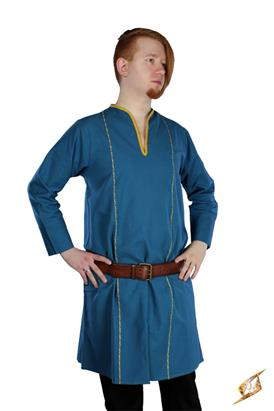 Elven Tunic Blue
