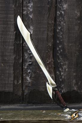 Dark Elven Long Blade 100cm