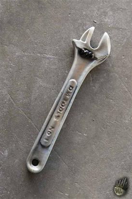 Wrench No. 1