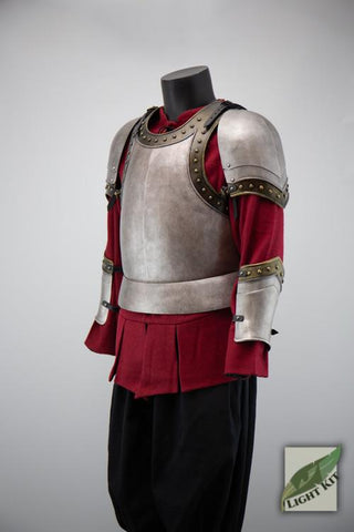Knightly Armour set