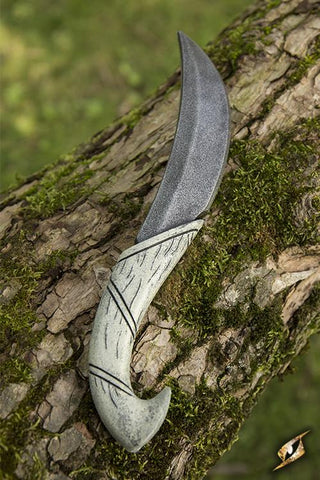 Elven Throwing Knife 23 cm