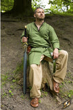 Elven Tunic Dryad Green Medium