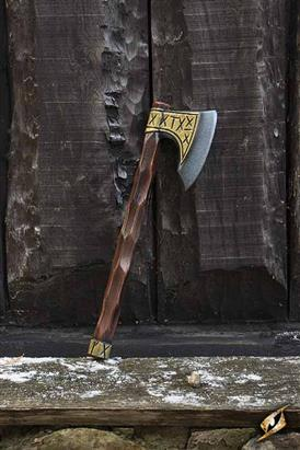 Viking Short Axe 55 cm