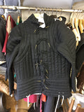 Imperial Gambeson Epic Black