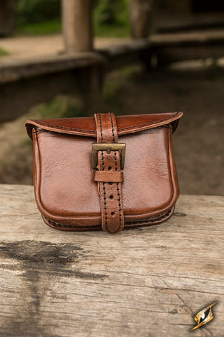 Warrior Bag Brown Small