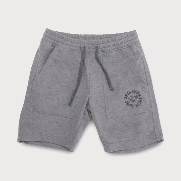 Athletic Terry Shorts