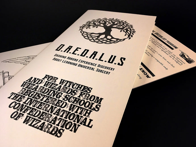 DAEDALUS Program