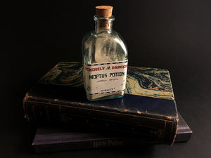 Mysterious Moptus Potion
