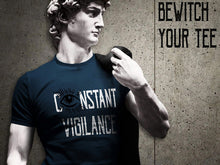 November Limited Edition Constant Vigilance T-Shirt